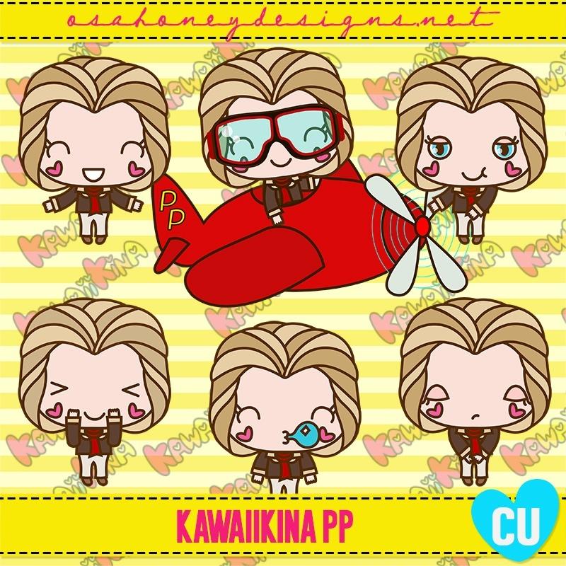 KawaiiKina PP
