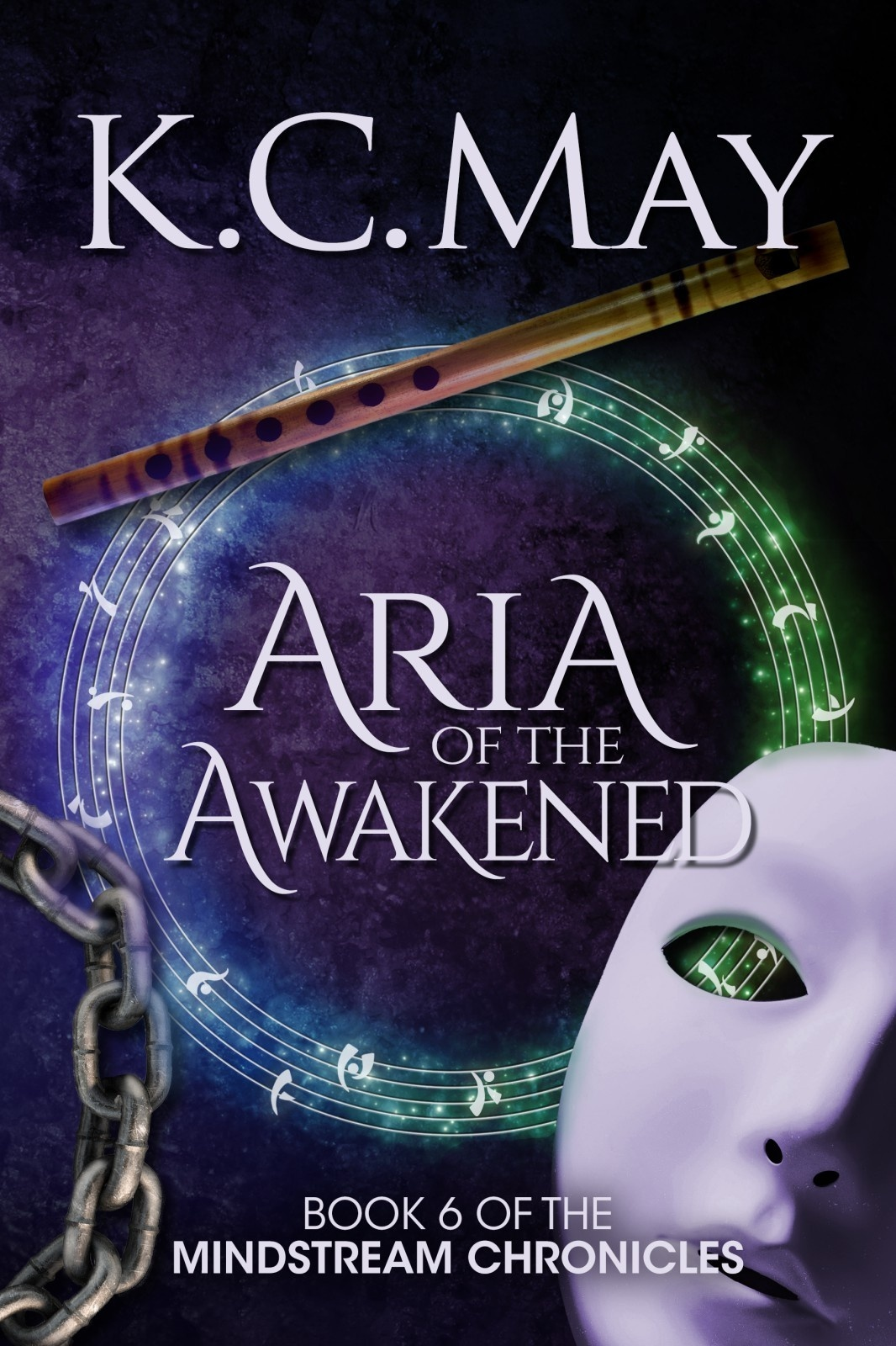Aria of the Awakened - Kindle