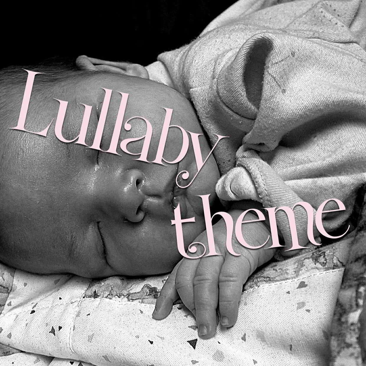 Lullaby theme