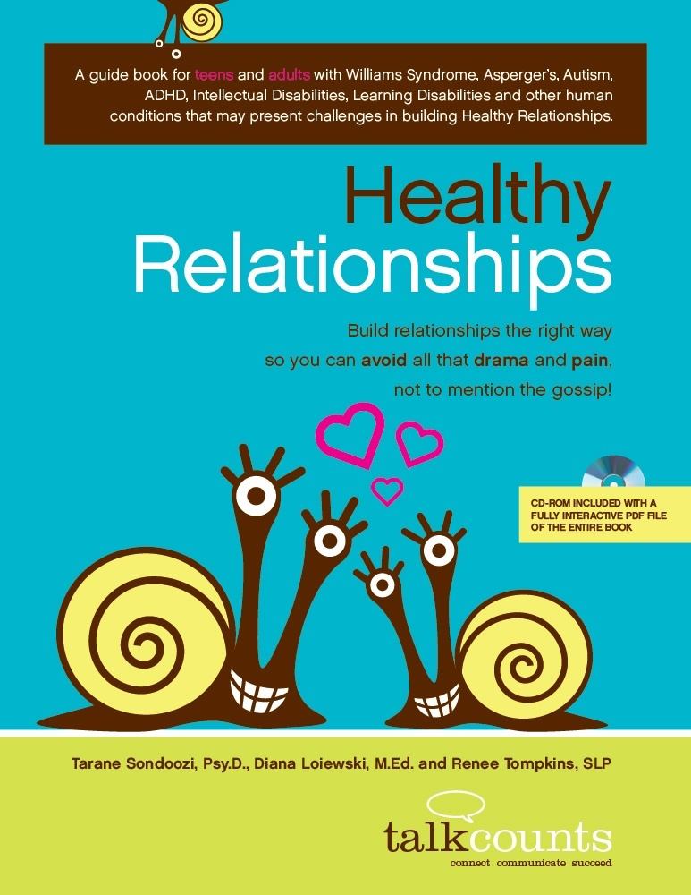 essays on healthy relationships