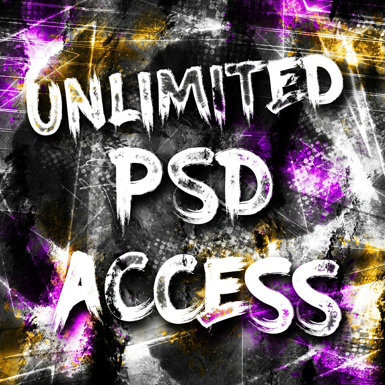 Unlimited PSD Access