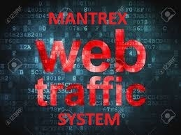 Mantrex Traffic System  Get FREE Website Traffic To Your Site In 30 Minutes Or Less