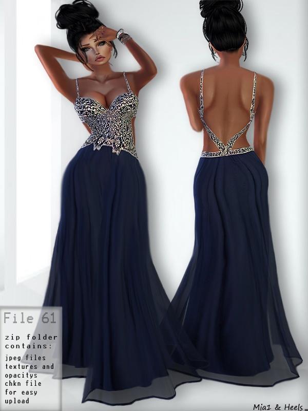 File 61 ( dress)