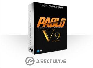 PB Kit Vol.2 Kontakt & Direct Wave