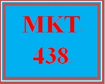 MKT 438 Week 4 Approach to Crisis Management: Defending an Organization's Reputation