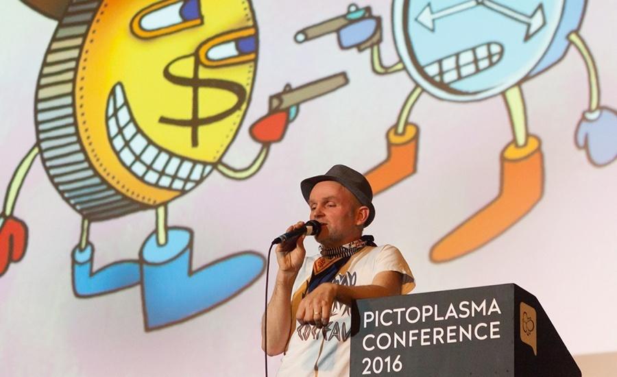 PictoTalks: Jim Avignon