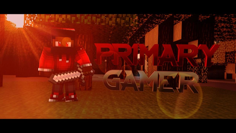 Minecraft Animation Intro! 1 - 2 week wait