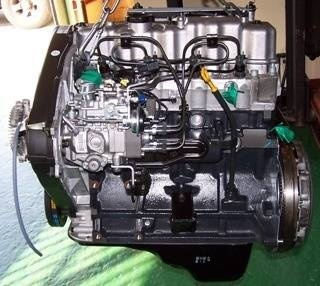 DOWNLOAD HYUNDAI D4B D4BB D4BF D4BH DIESEL SERVICE WORKSHOP MANUAL
