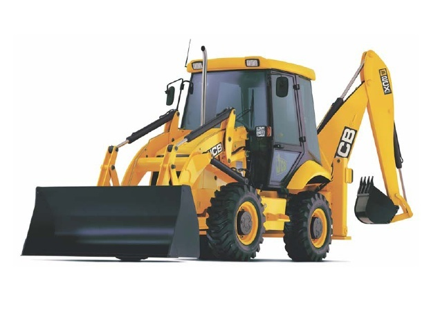 JCB 2CX, 2CXU, 210S, 210SU Backhoe Loader Service Repair Workshop Manual DOWNLOAD