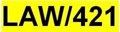 LAW 421 Week 5 Case Scenarios: Grocery, Inc., Presentation