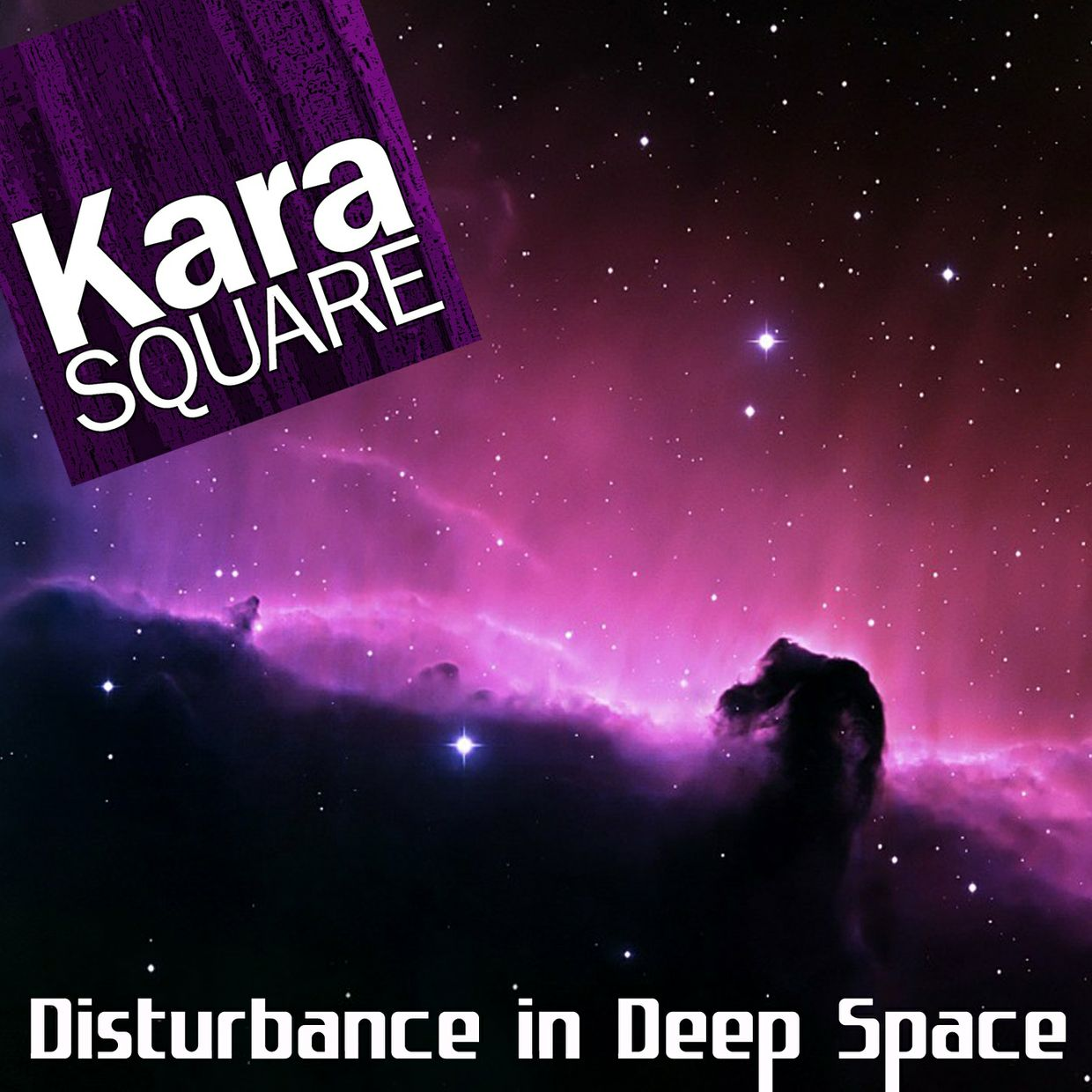 Disturbance in Deep Space - Music for Your Project