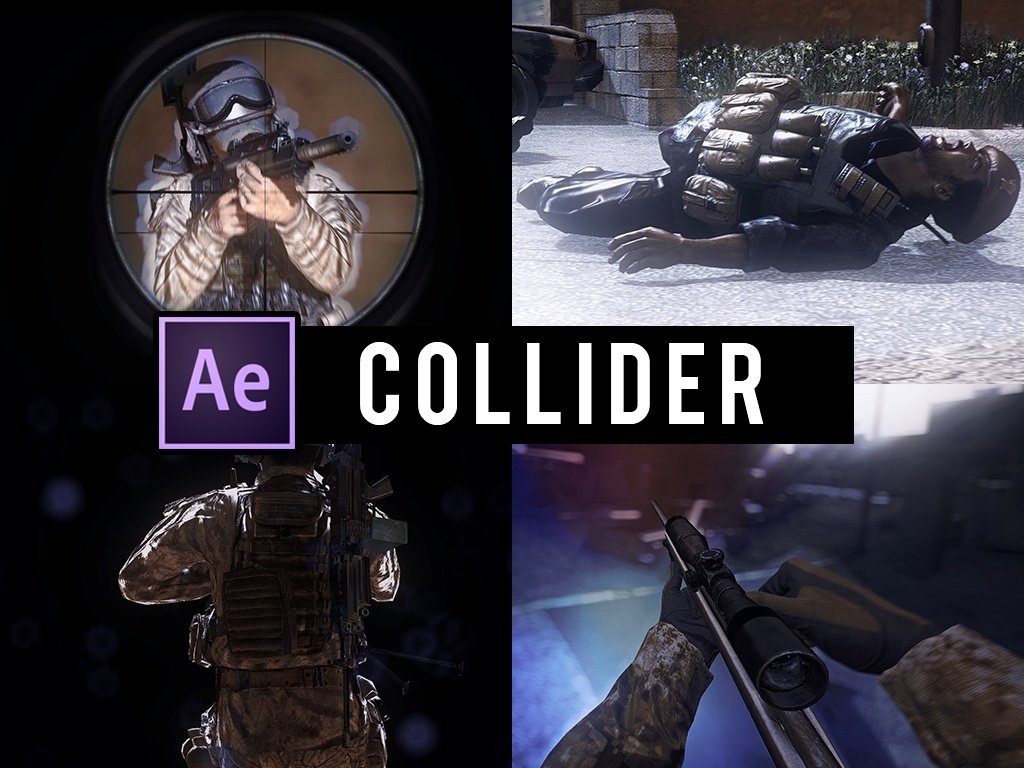 collider PROJECT FILE