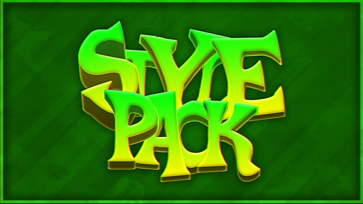 Style Pack