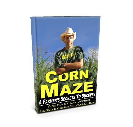Corn Maze - A Farmer's Secrets to Success