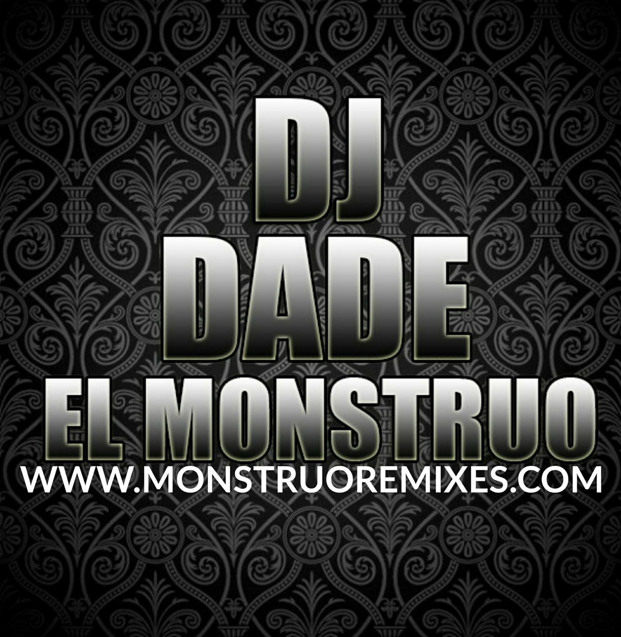 Monstruo Edits Vol.09 | Remixed By: DJ Dade El Monstruo