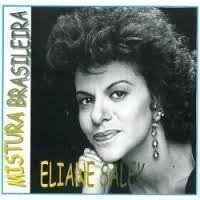 CD 2 - Mistura Brasileira - Eliane Salek