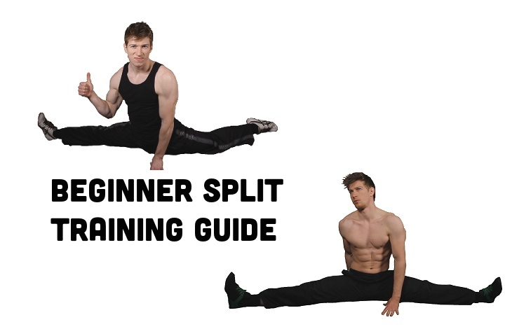 Beginner Front And Side Split Training: FREE Flexibility Training Guide To Master The Splits
