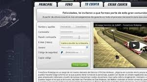 Servidor FenixZone completo BD+WEB+GM