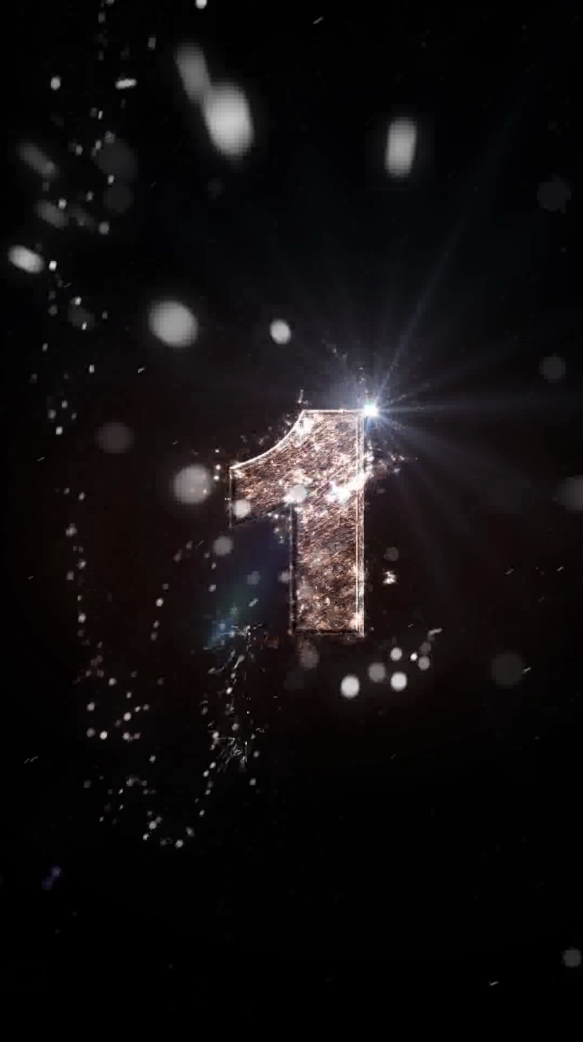 Countdown Particle1 (4to1)