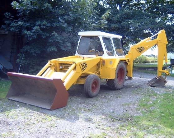 JCB 2D, 2DS, 3, 3C, 3CS, 3D, 700 Excavator Loader Service Repair Workshop Manual DOWNLOAD