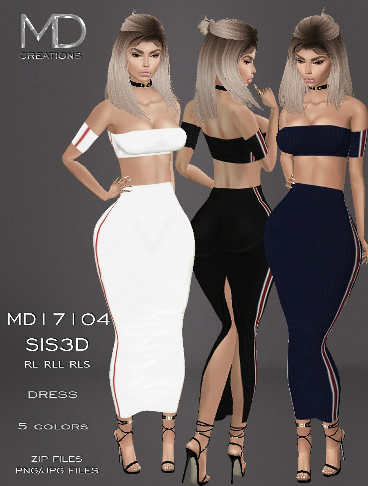MD17104 - Sis3D