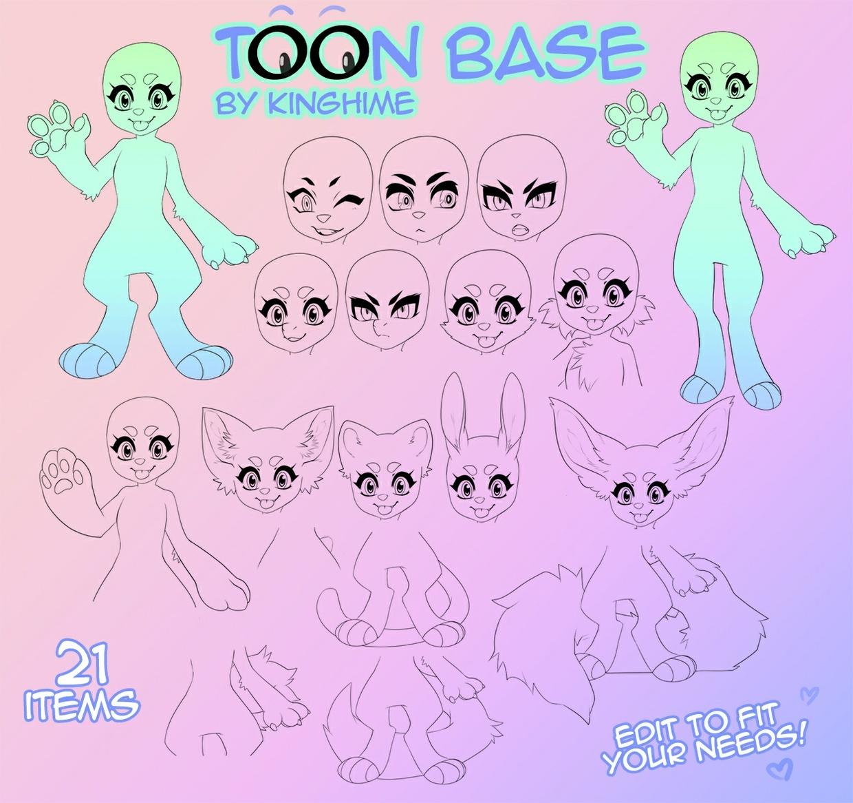 Toon Base