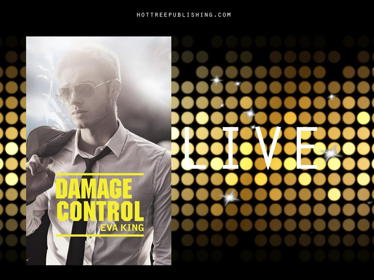 MOBI Damage Control by Eva King