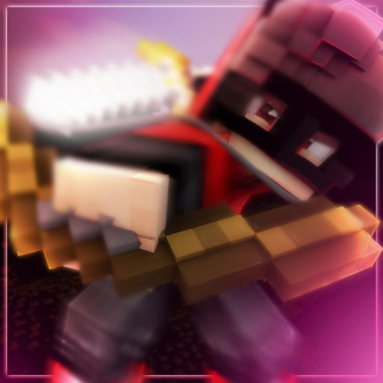 - [Minecraft] Youtube Profile Picture -