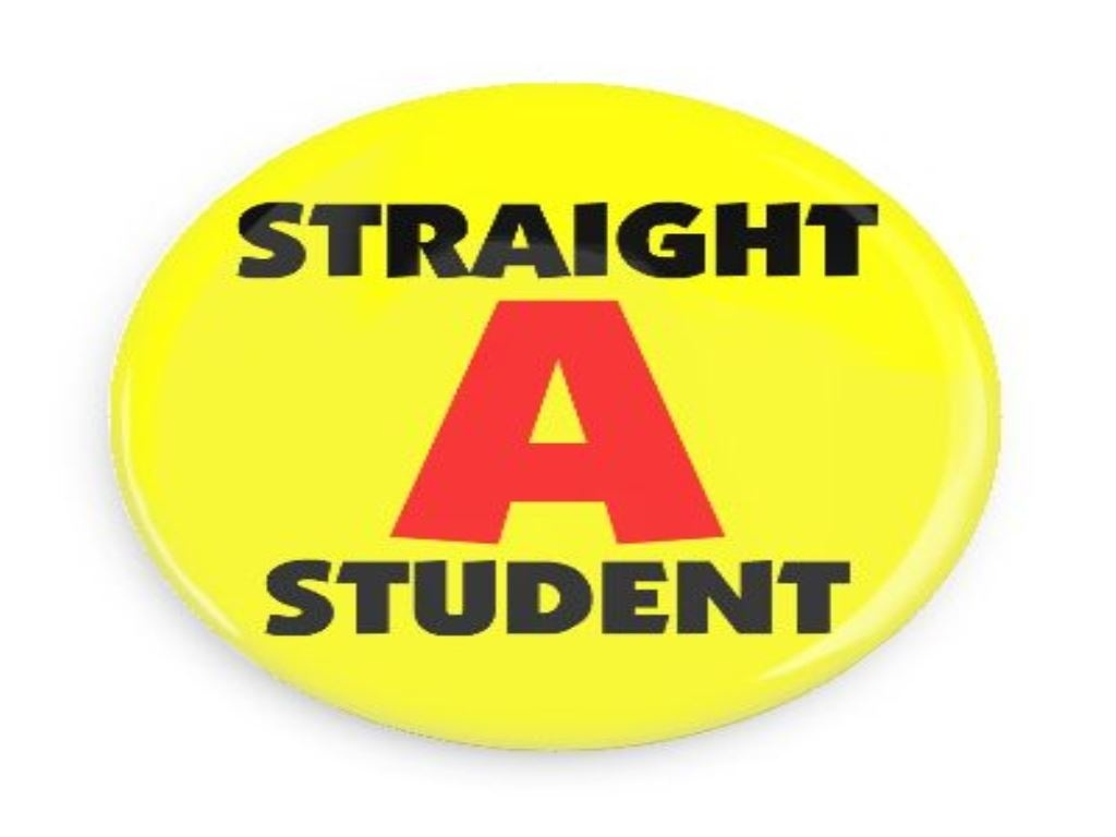 Become Straight A Student