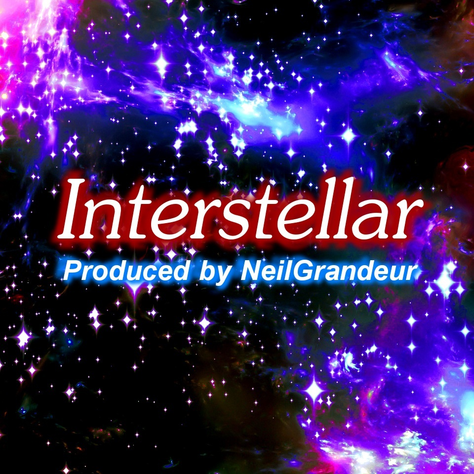 Interstellar [Produced by NeilGrandeur] Mp3 Standard Lease
