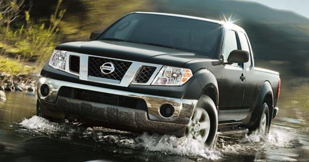 2011    Nissan    FrontierD40  OEM Service and Repair Manua