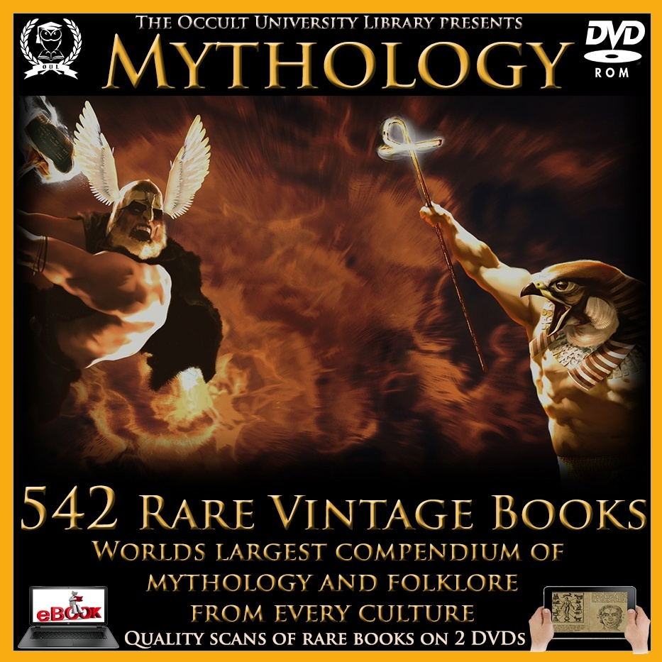 Mythology Disc 2