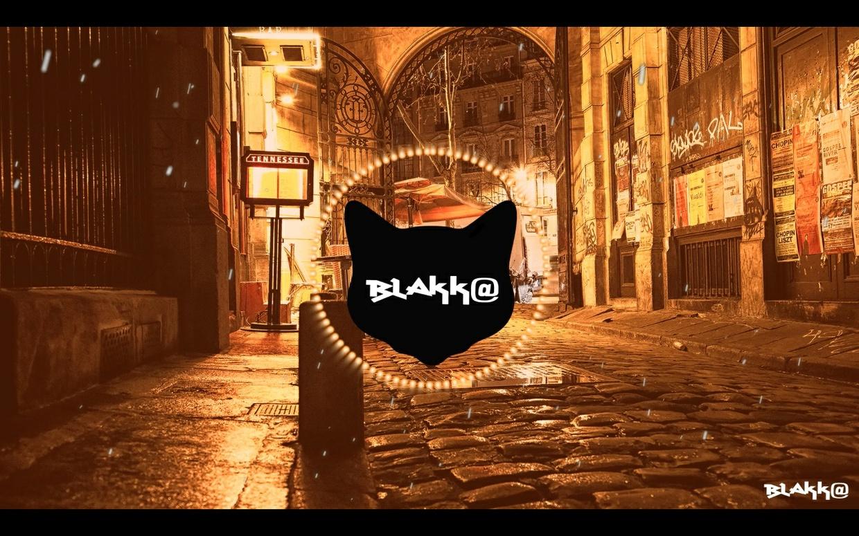 """All That Jazz"" Drake x A$AP Rocky Type Beat (Prod. BLAKK@)"