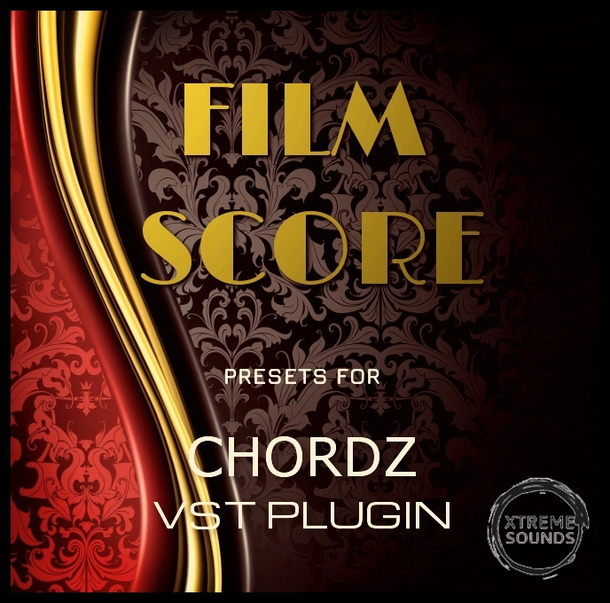 Film Score Chordz VST