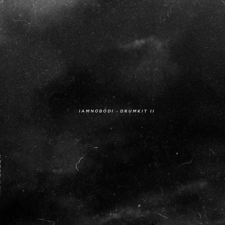 IAMNOBODI DRUMKIT II