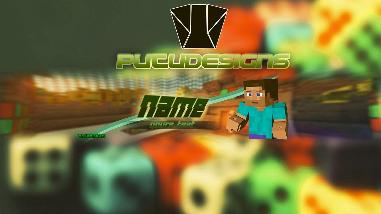Personal Minecraft Banner