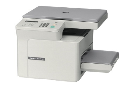 Canon PC-D320, PC-D340, FAX-L400 Service Repair Manual