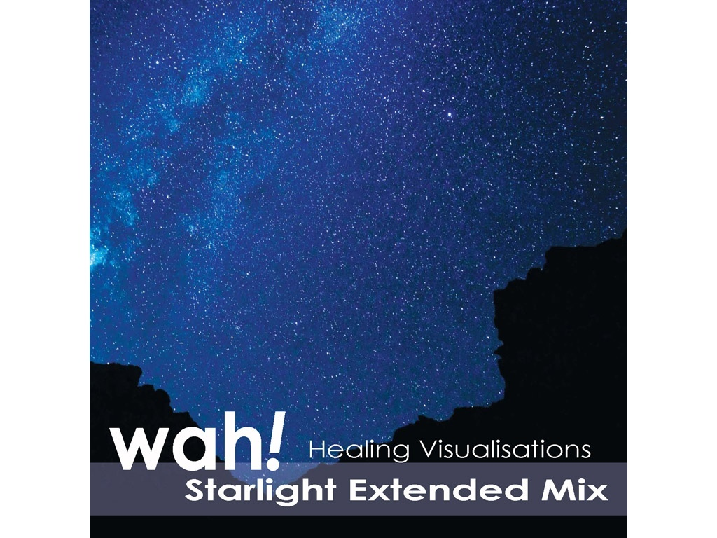 Healing Visualisations (Starlight Extended Mix)