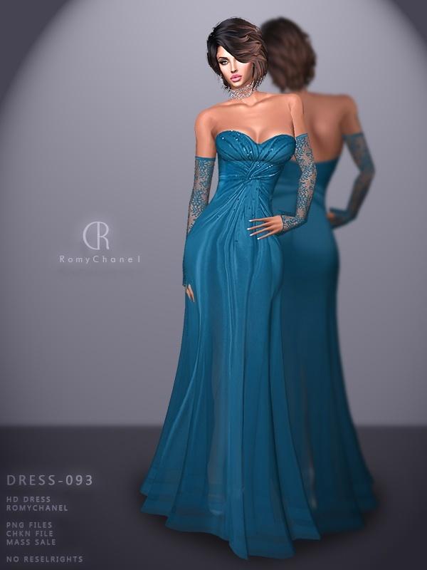 RC-DRESS-093