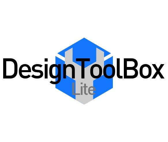 DesignTollBox - for 3ds Max - lite version  [DISCONTINUED SALE - ONLY FOR CURRENT CUSTOMERS UPDATES]