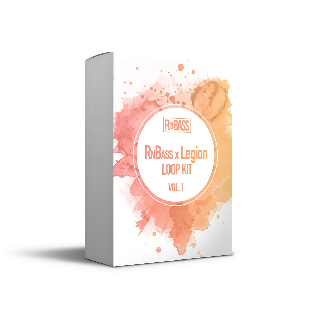 RnBass x Legion Loop Kit Vol. 1