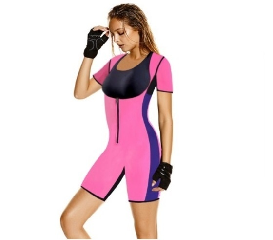 B Royal Designs Sauna Full Body Shaper and Training (Shipping included)