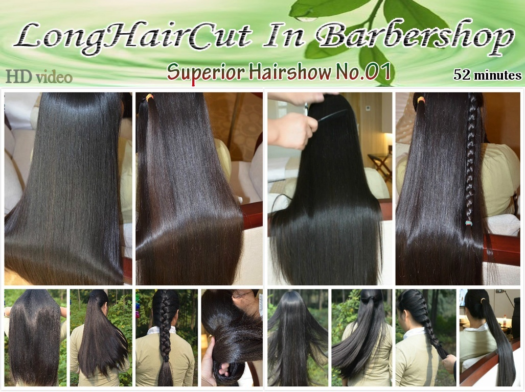 Superior Hairshow No.01