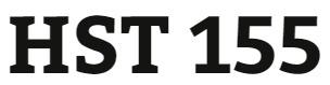HST 155 Week 4 19th-Century Ideas