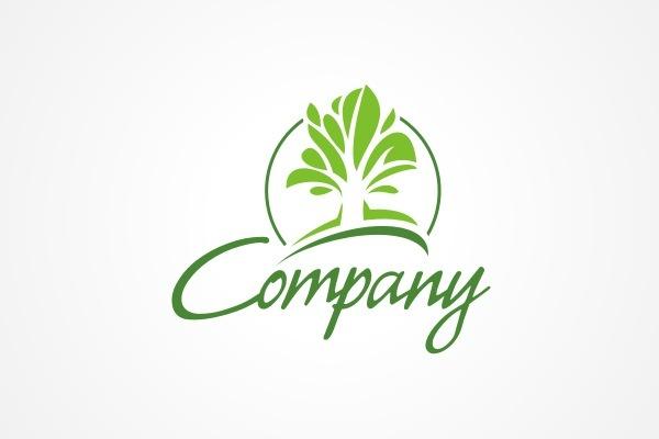 Landscaping Company Logo