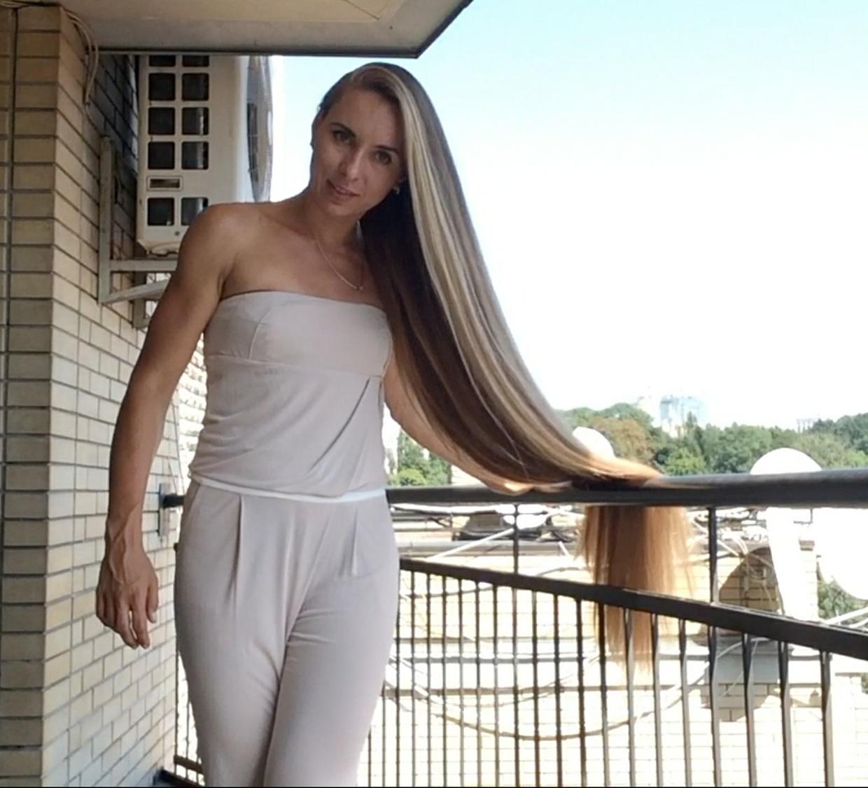 VIDEO - Rapunzel´s balcony 3