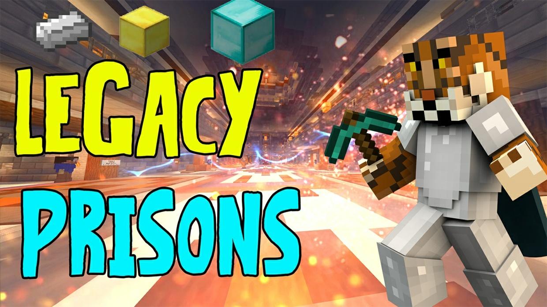 Legacy Prisons Server Download