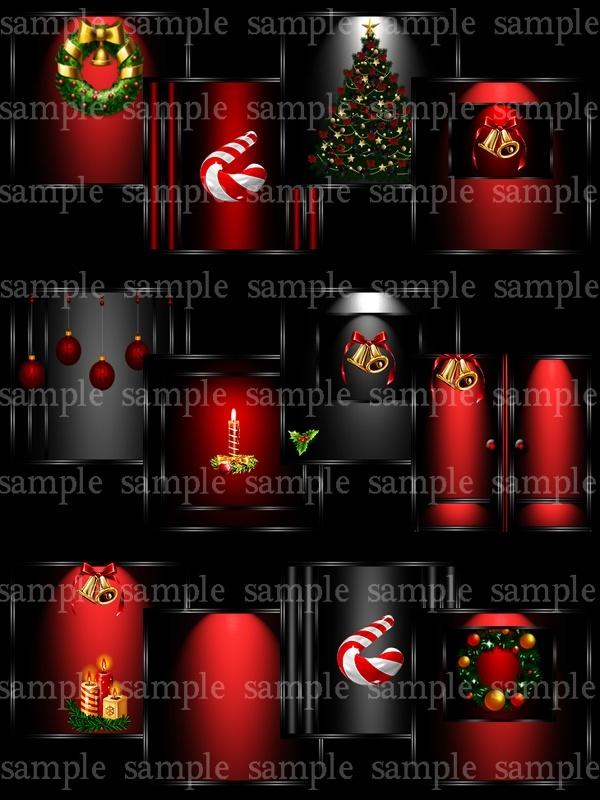 PvC Christmas Pack