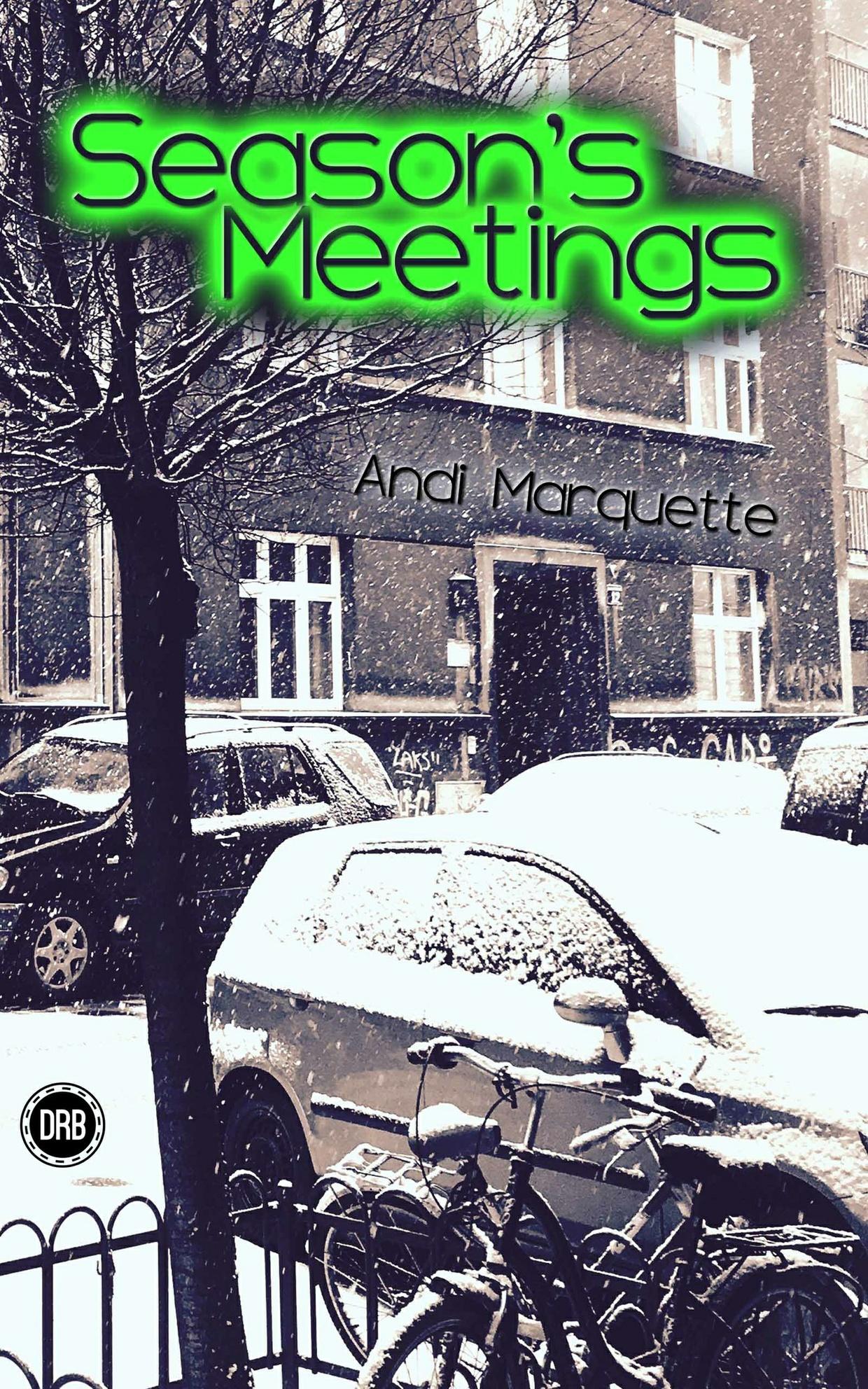 Season's Meetings by Andi Marquette - epub (Nook)