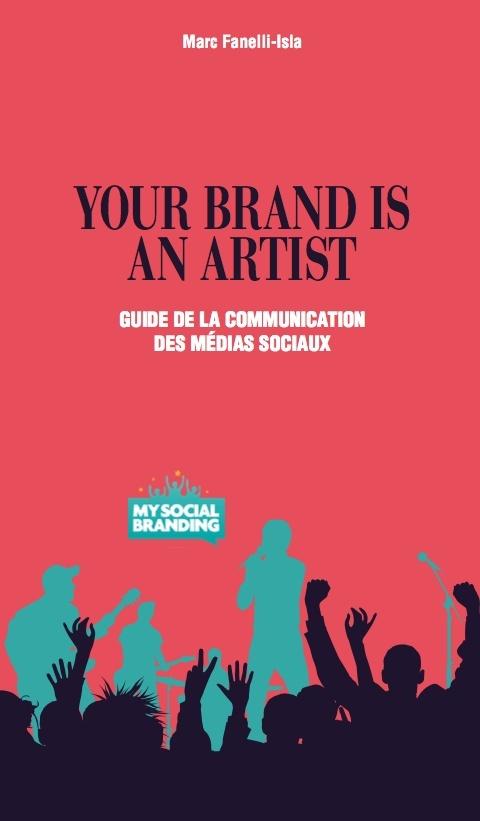 Guide de la communication des médias sociaux (Livre)
